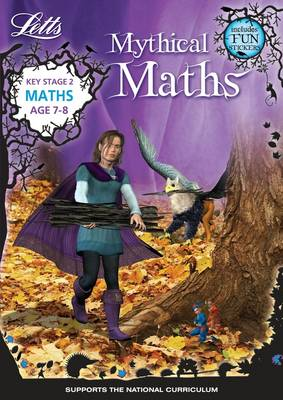 Maths Age 7-8 by