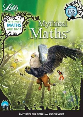 Maths Age 10-11 by