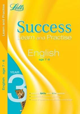 English Age 7-8 Learn and Practise by