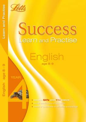 English Age 8-9 Learn and Practise by