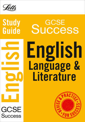 English Language and Literature Study Guide by