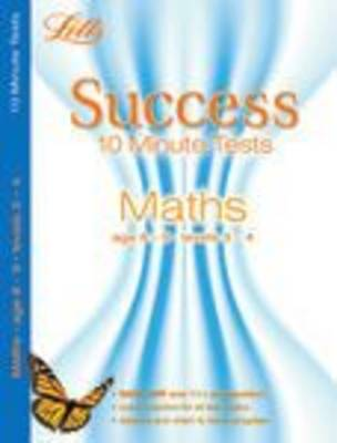 Maths Age 8-9 by