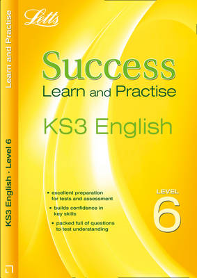 English Level 6 by