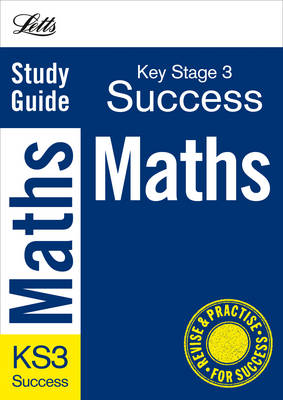 Maths Study Guide by
