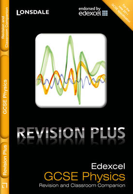 Edexcel Physics Revision and Classroom Companion by Paul Levy