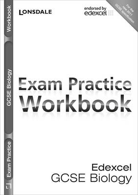 Edexcel Biology Exam Practice Workbook by Nick Dixon