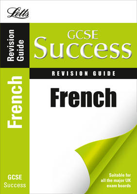French Revision Guide by Steven Harrison