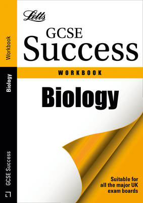Biology Revision Workbook by Carla Newman, Joanne Barton