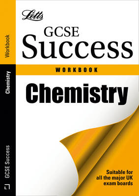 Chemistry Revision Workbook by John Sadler, Jon Dwyer