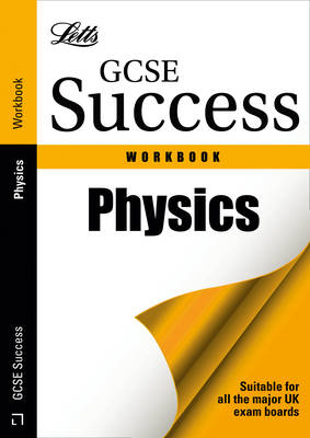 Physics Revision Workbook by Charles Cotton, Colin Porter