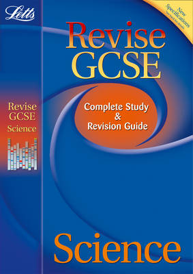 Science Study Guide by Ian Honeysett, Carol Tear, Emma Poole