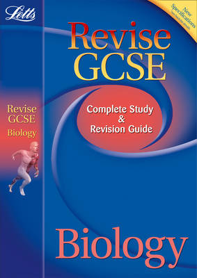 Biology Study Guide by Ian Honeysett