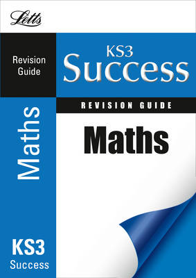 Maths Revision Guide by Fiona Mapp, Emma Poole, Hannah Kingston, Brian Arnold
