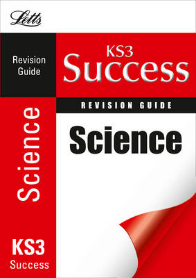 Science Revision Guide by Emma Poole, Hannah Kingston, Brian Arnold
