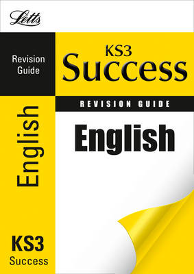 English Revision Guide by Kath Jordan