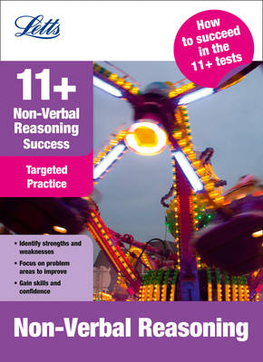 Non-Verbal Reasoning Targeted Practice by Neil R. Williams