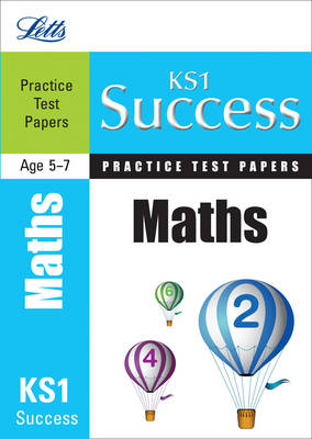 Maths Practice Test Papers by Sarah Sheepy