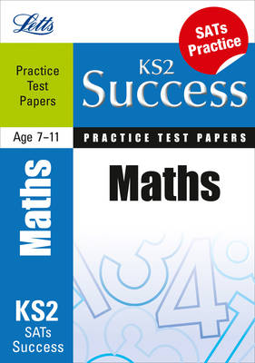Maths Practice Test Papers by Jason White