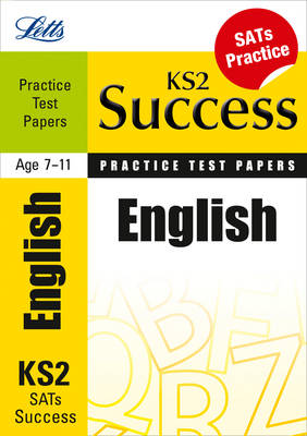English Practice Test Papers by Jon Goulding