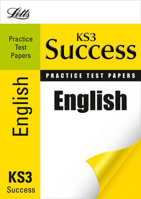 English Practice Test Papers by Nicholas Barber