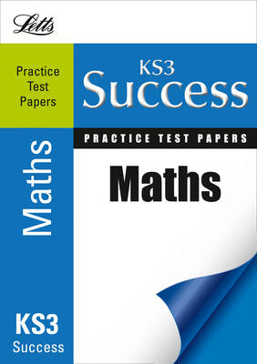 Maths Practice Test Papers by Mark Patmore, Brian Seager