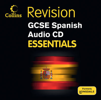 Spanish Audio CD by