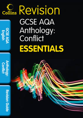 AQA Poetry Anthology: Conflict Revision Guide by Alison Smith