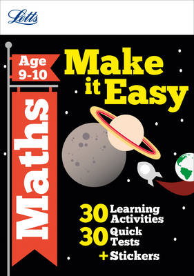 Maths Age 9-10 by Paul Broadbent, Peter Patilla