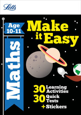 Maths Age 10-11 by Paul Broadbent, Peter Patilla