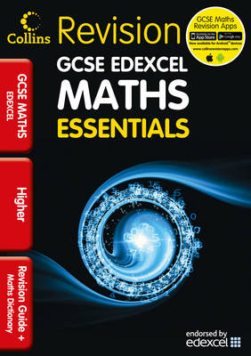 Edexcel Maths Higher Tier Revision Guide by Trevor Senior