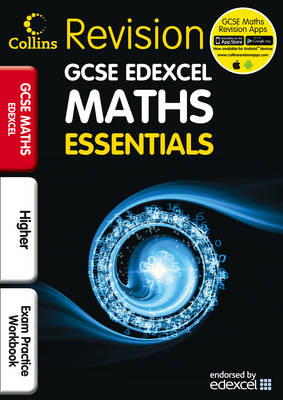 Edexcel Maths Higher Tier Exam Practice Workbook by Trevor Senior