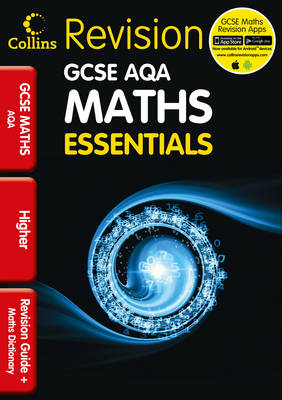 AQA Maths Higher Tier Revision Guide by Trevor Senior