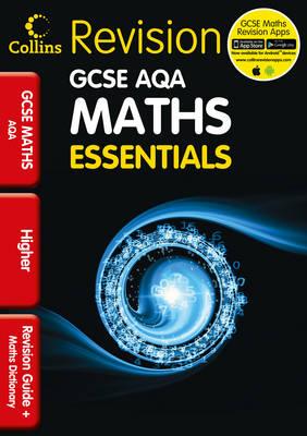 AQA Maths Higher Tier Revision Guide by Trevor Senior