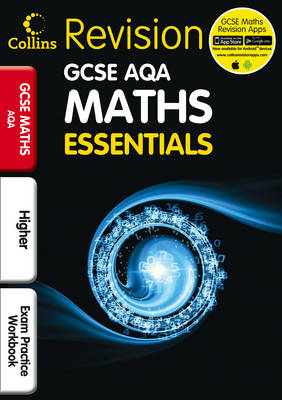 AQA Maths Higher Tier Exam Practice Workbook by Trevor Senior