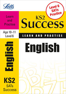 English Age 10-11 Level 6 Learn & Practise by John Goulding, Nick Barber