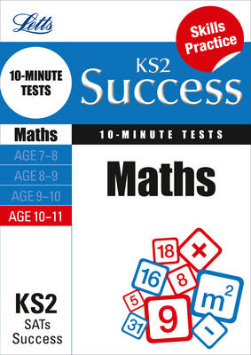 Maths Age 10-11 10-Minute Tests by