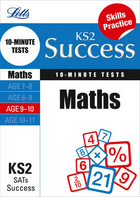 Maths Age 9-10 10-Minute Tests by