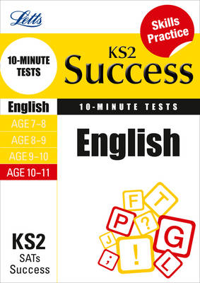 English Age 10-11 10-Minute Tests by