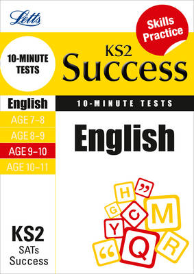 English Age 9-10 10-Minute Tests by