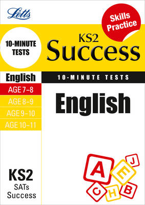 English Age 7-8 10-Minute Tests by