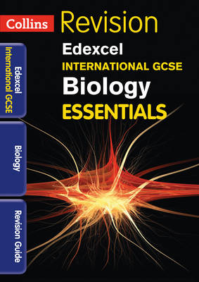 Collins IGCSE Essentials by Lynn Winspear