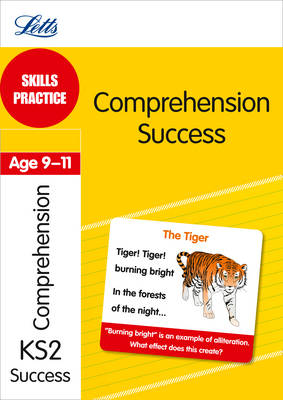Comprehension Age 9-11 Skills Practice by
