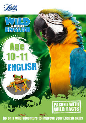 English Age 10-11 by Letts KS2, Alison Head