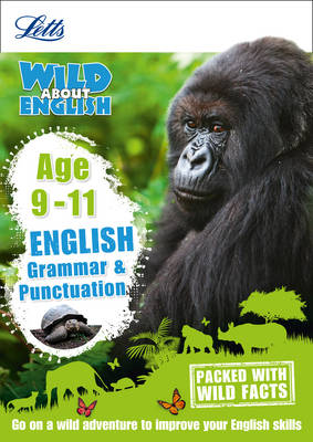 English - Grammar & Punctuation Age 9-11 by Letts KS2, Louise Williams