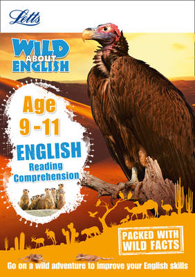 English - Reading Comprehension Age 9-11 by Letts KS2, Rachel Grant