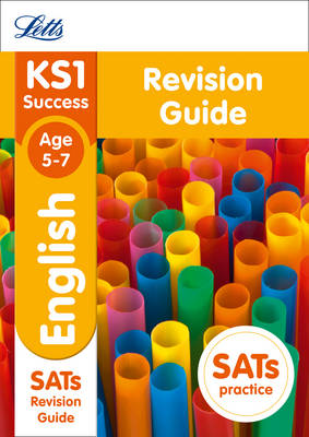 KS1 English Revision Guide by