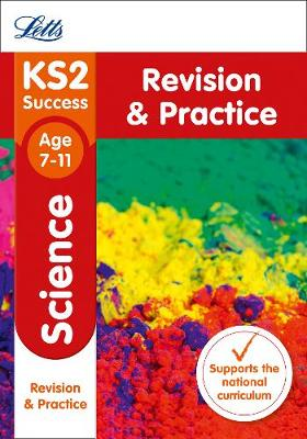 Letts KS2 Sats Revision Success - New Curriculum KS2 Science Revision and Practice by Letts KS2