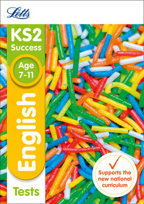 KS2 English Tests by