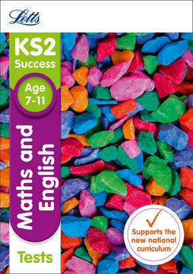 KS2 Maths and English Tests by