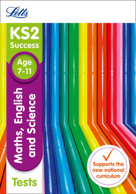 KS2 Maths, English and Science Tests by